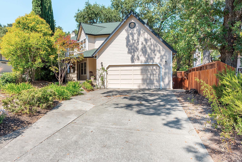 36 Foster Court, Cloverdale, CA 95425