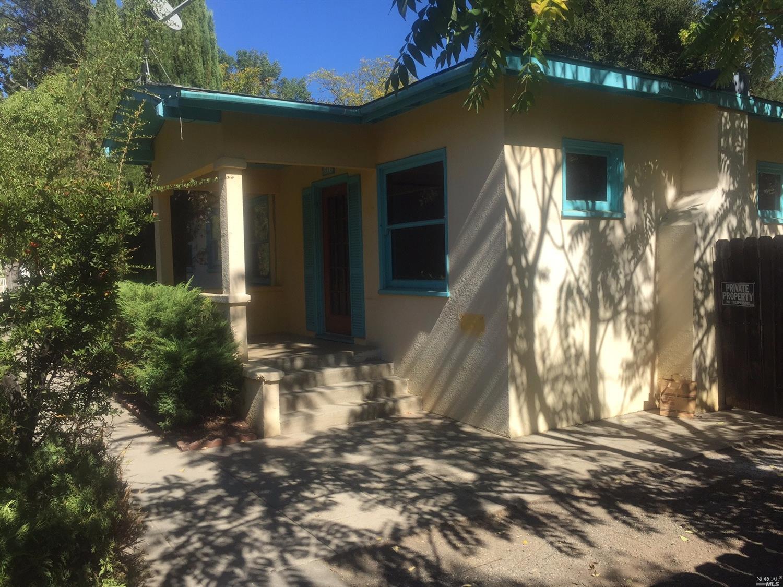 1323 Myrtle St, Calistoga, CA 94515