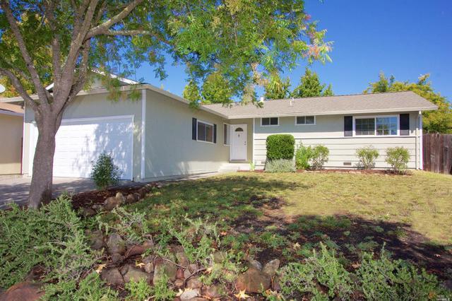 636 Saint Mary Dr, Santa Rosa, CA 95409