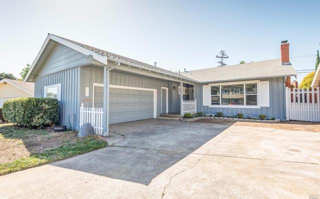 1306 Valle Vista Ave, Vallejo, CA 94589