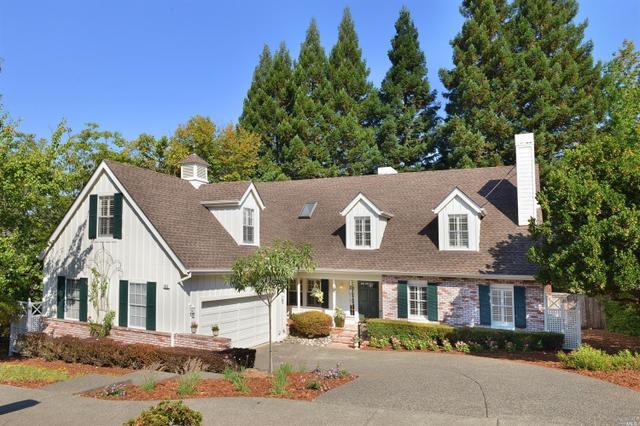 2009 Stony Oak Ct, Santa Rosa, CA 95403