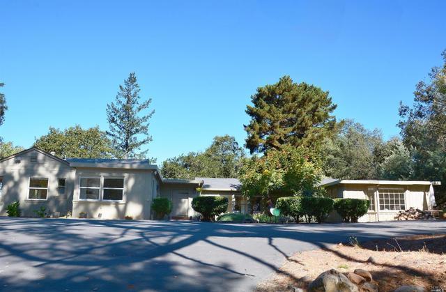 3701 Montecito Ave, Santa Rosa, CA 95404