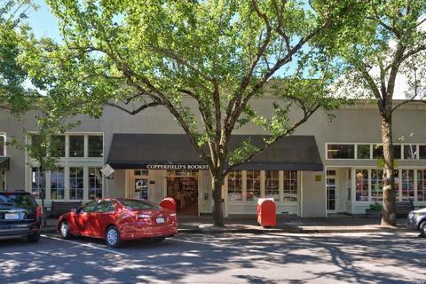 106 Matheson St, Healdsburg, CA 95448