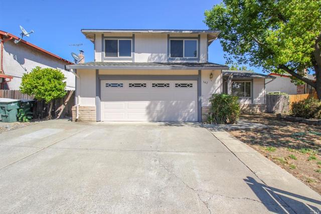 342 Woodhaven Dr, Vacaville, CA 95687