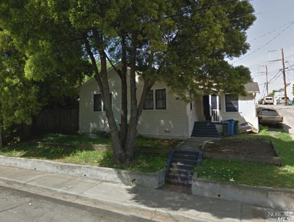 815 Santa Clara St, Vallejo, CA 94590