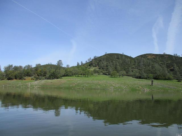 0 Putah Creek Trl, Pope Valley, CA 94567