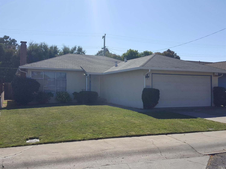 2761 Webb St, Vallejo, CA 94591