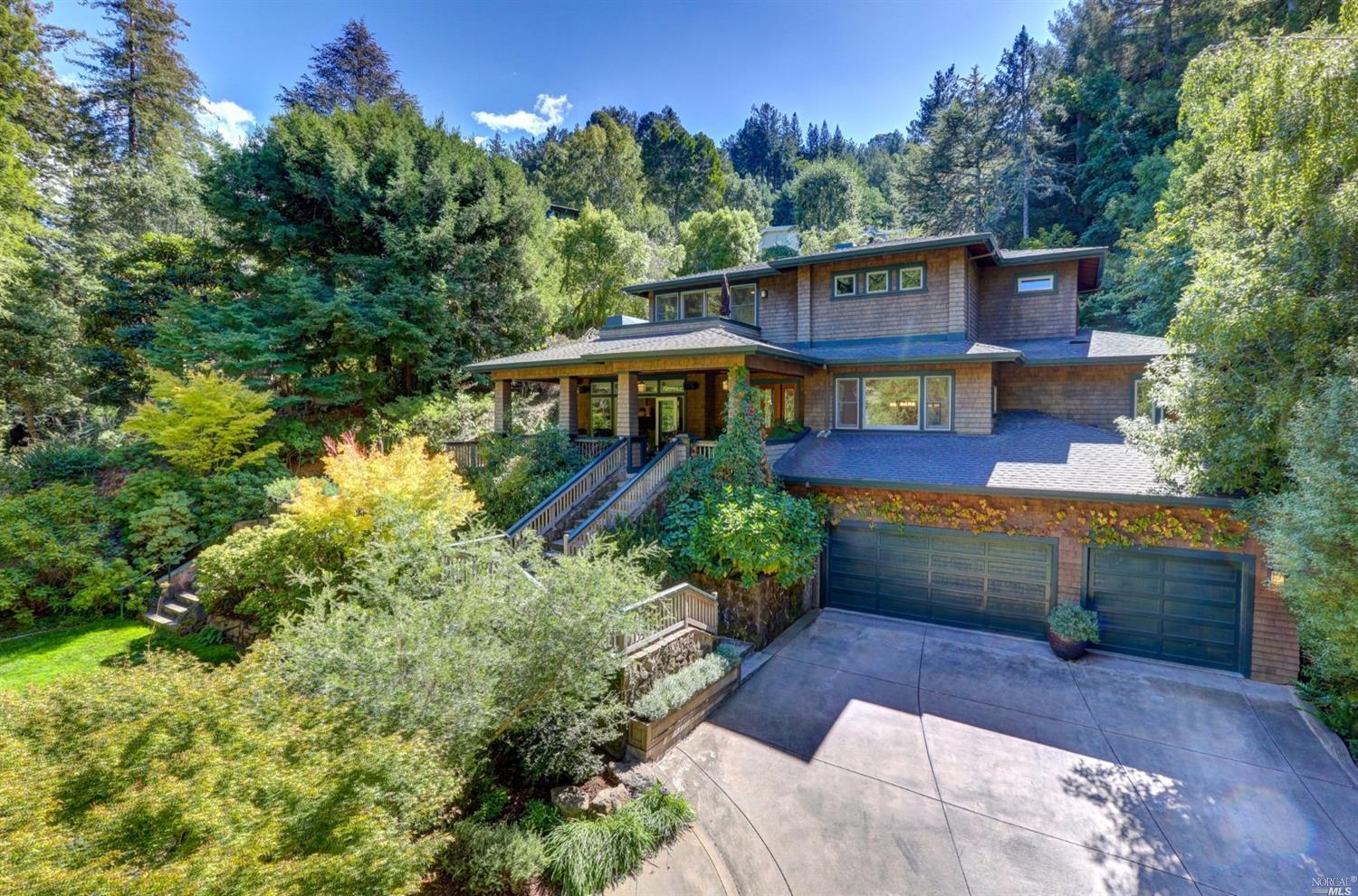 175 Cascade Dr, Mill Valley, CA 94941