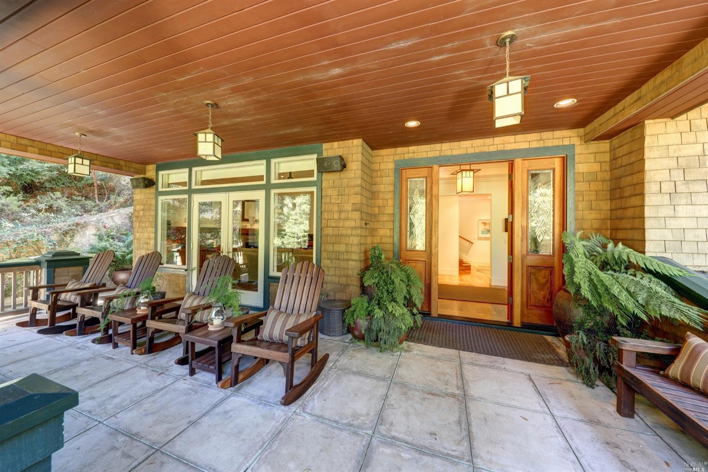 175 Cascade Drive, Mill Valley, CA 94941