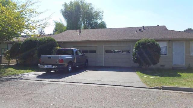 184 Neville Way, Santa Rosa, CA 95407