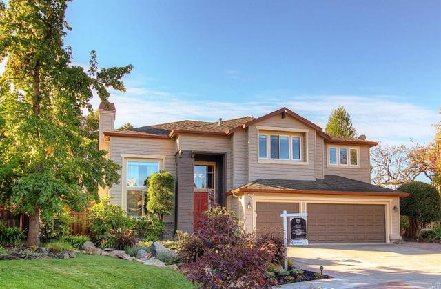 3436 Henderson Cir, Santa Rosa, CA 95403