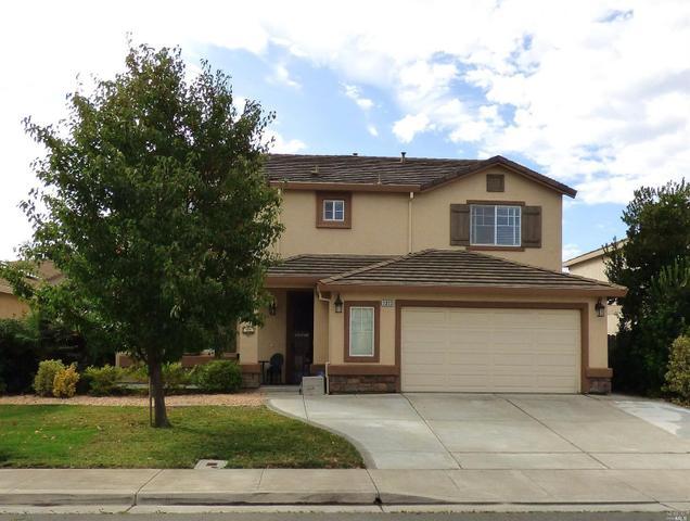 1313 Reeves Ct, Suisun City, CA 94585