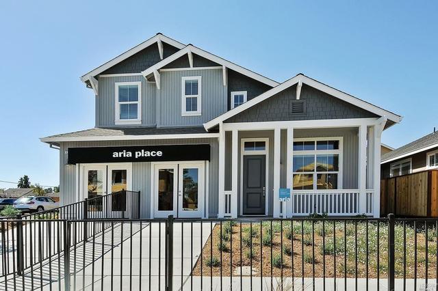 2310 Aria Pl, Santa Rosa, CA 95403