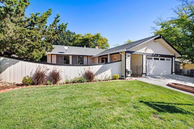 3542 Twin Oaks Dr, Napa, CA 94558