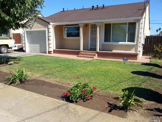 620 Tregaskis Ave, Vallejo, CA 94591