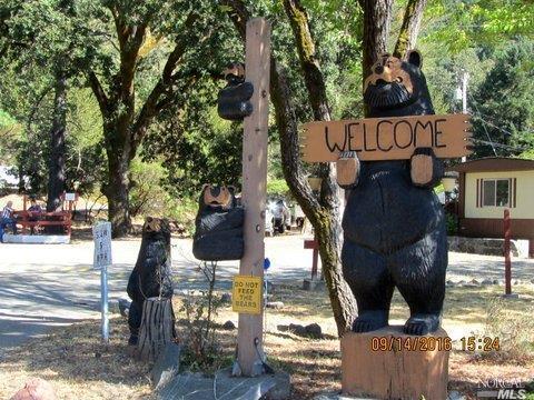 44301 N Highway 101 Hwy, Laytonville, CA 95454