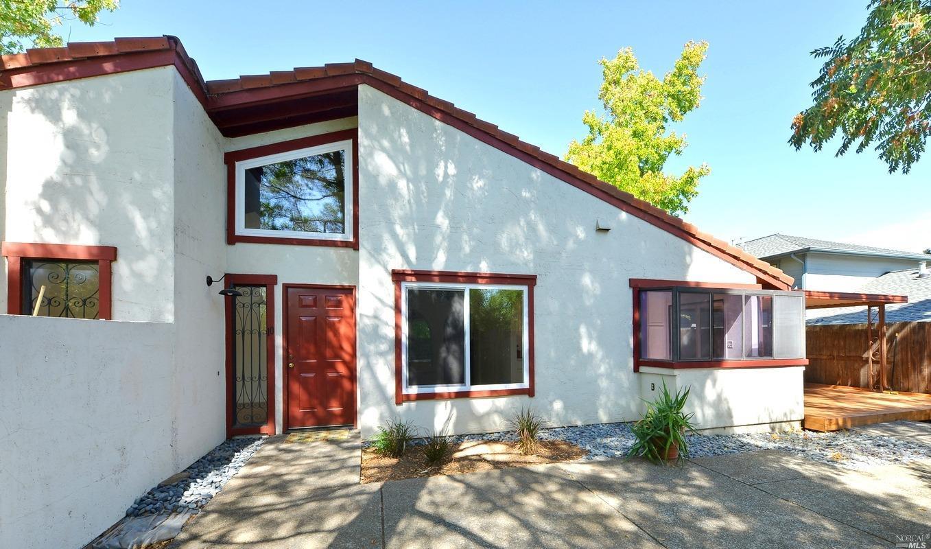 847 W Spain Street #10, Sonoma, CA 95476