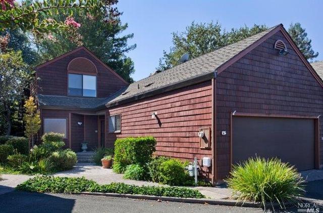 1320 North St #5, Santa Rosa, CA 95404