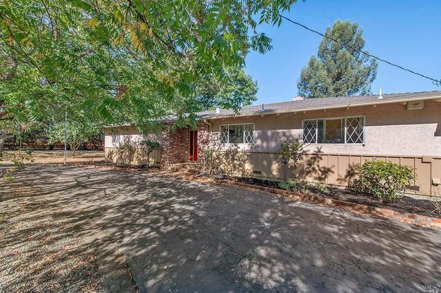 865 Petaluma Ave, Sonoma, CA 95476