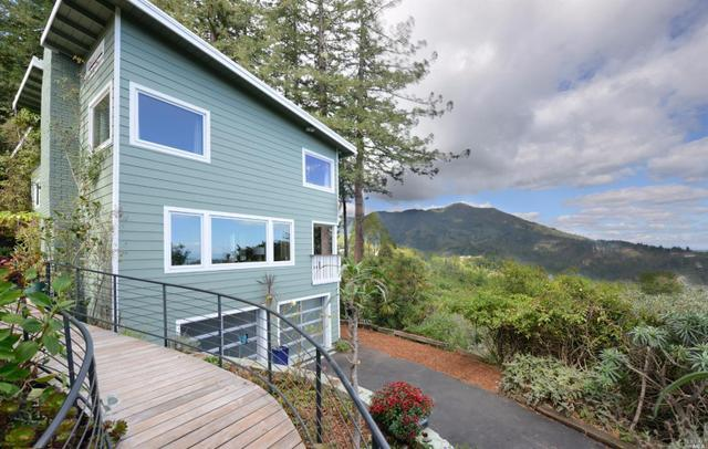 61 Monte Cimas Ave, Mill Valley, CA 94941