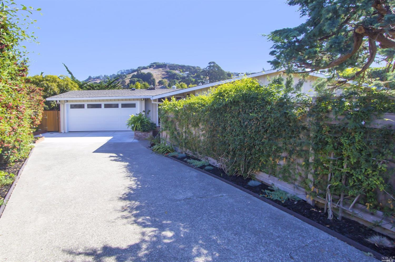 13 East Terrace, Tiburon, CA 94920