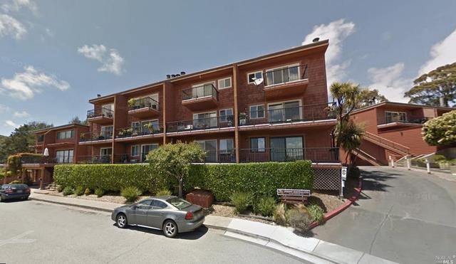 124 Stanford Way, Sausalito, CA 94965