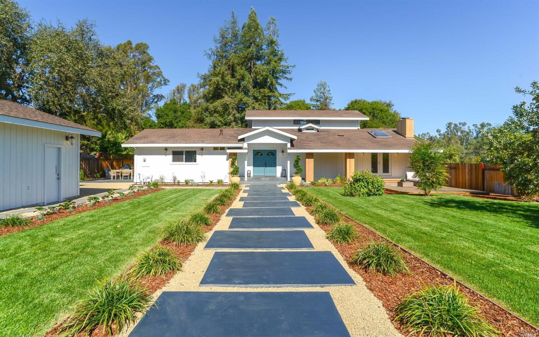 1085 Solano Ave, Sonoma, CA 95476