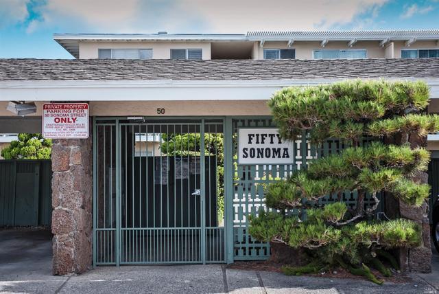 50 Sonoma St, San Rafael, CA 94901
