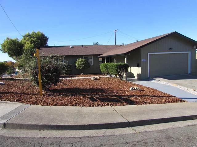 319 Whitecliff Dr, Vallejo, CA 94589