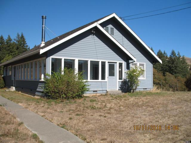 0 Kneeland Rd, Other, CA 95526
