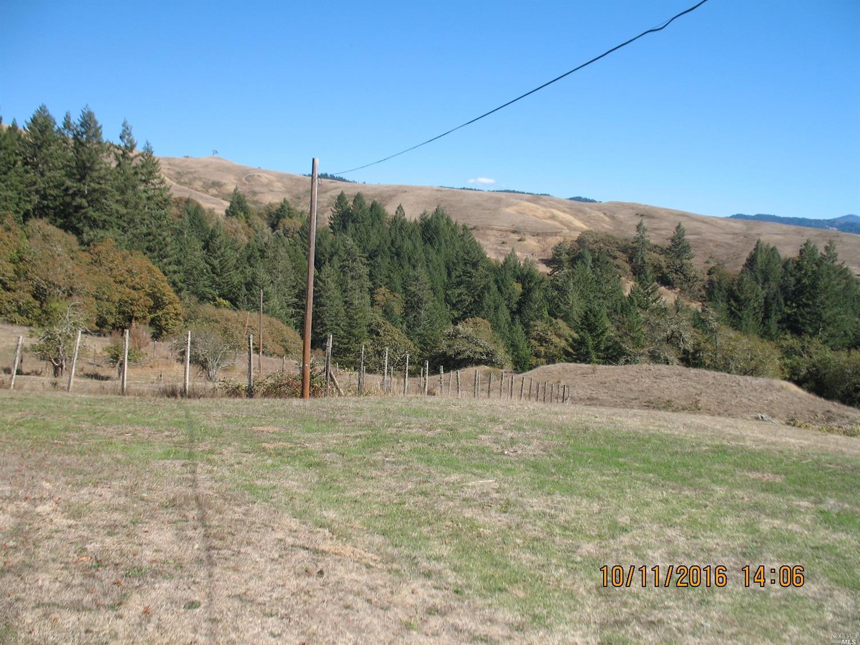 0 Kneeland Road, Other, CA 95526