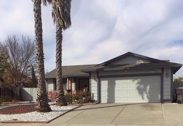 1424 Shasta St, Suisun City, CA 94585