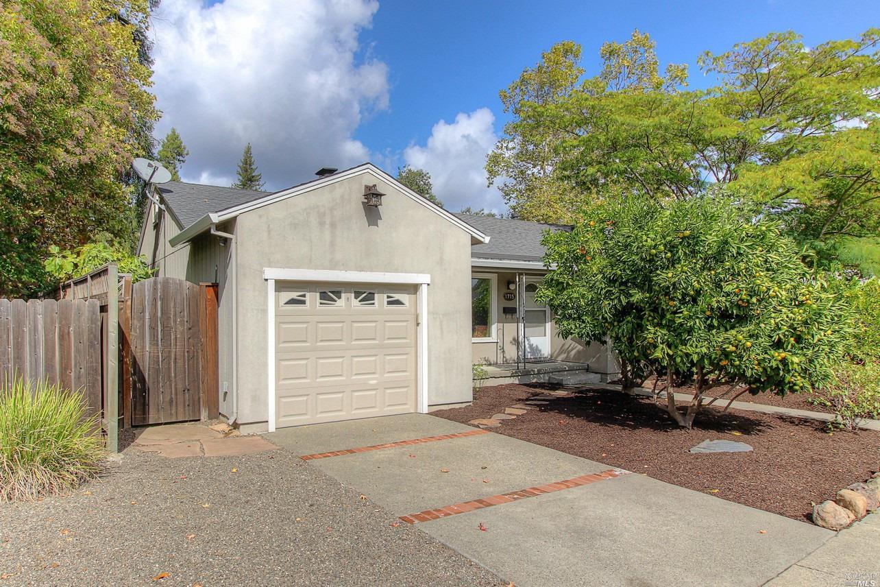 1715 Sonoma Ave, Santa Rosa, CA 95405
