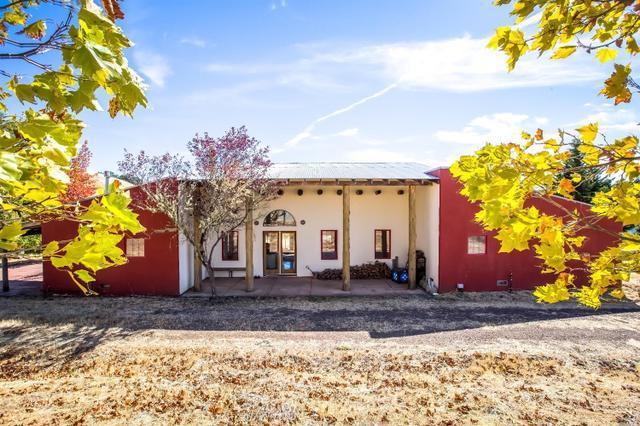 19351 Yorkville Ranch Rd, Yorkville, CA 95494