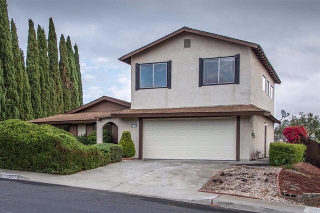 124 Molina St, Vallejo, CA 94591