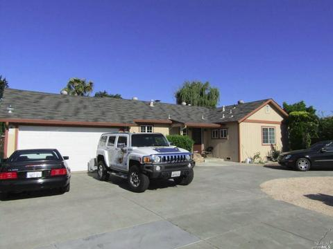 965 Stony Point Rd, Santa Rosa, CA 95407