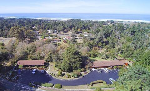 24600 N Highway 1 Hwy, Fort Bragg, CA 95437