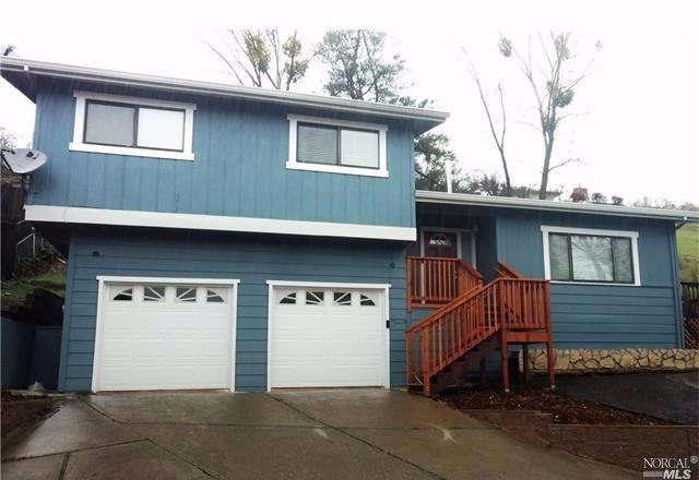 1012 Adams St, Lakeport, CA 95453