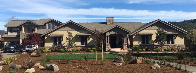 Loans near  Hardstone Way, Santa Rosa CA