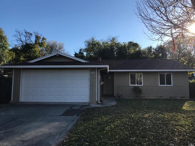 1146 Whitehall Way, Vacaville, CA 95687