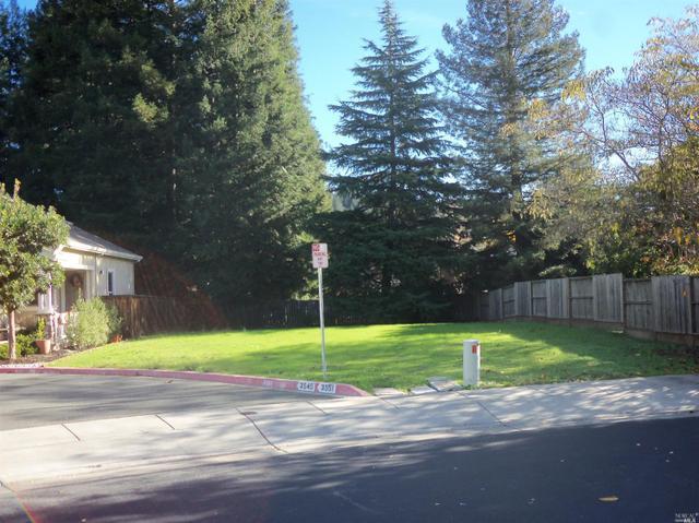 Loans near  Parker Hill Ct, Santa Rosa CA