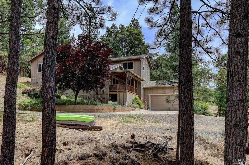 17488 Shoshoni Trail Court, Nevada City, CA 95959