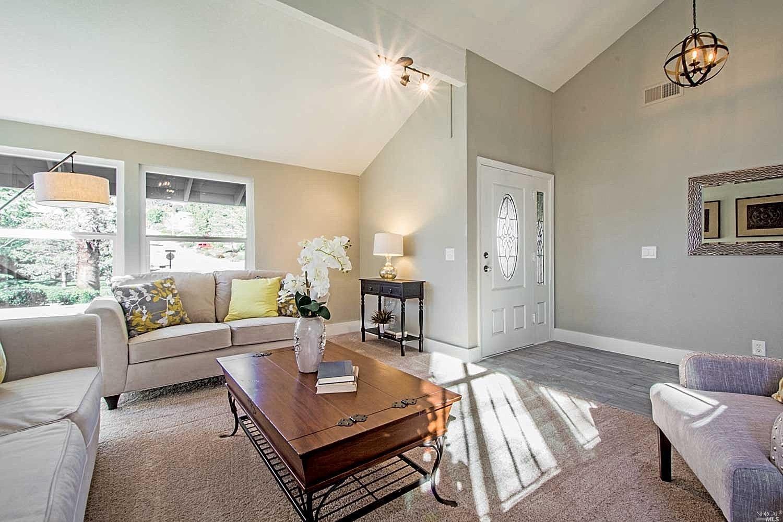 1296 Simmons Lane, Novato, CA 94945