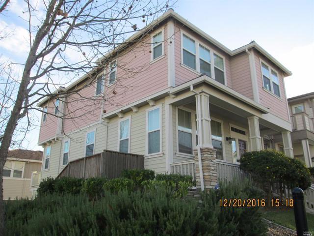 537 Lexington Dr, Vallejo, CA 94591