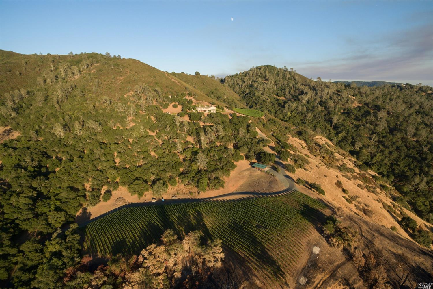 3040 Chiles Pope Valley Road, Saint Helena, CA 94574