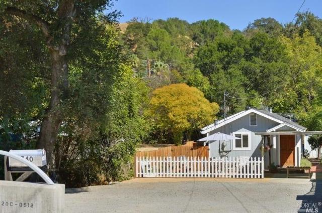 740 N Cloverdale Blvd, Cloverdale, CA 95425