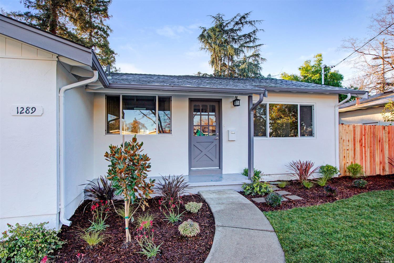 1289 Rubicon Street, Napa, CA 94558