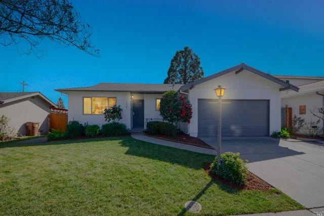 1775 Trower Ave, Napa, CA 94558
