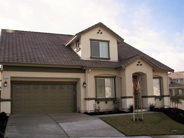 2194 Yellow Rose CirFairfield, CA 94534