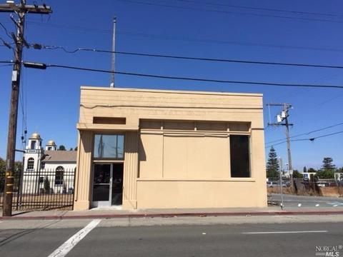 1015 Amador St, Vallejo, CA 94590